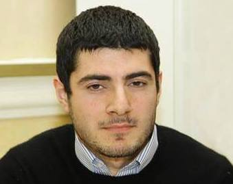 David Ovakimyan