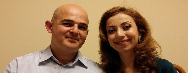 The Turning Point: Armineh Panossian
