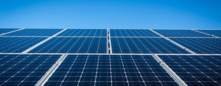 Government buildings in Armenia to switch to solar power