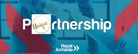 Repat Armenia Partners with Unique Weddings and Events