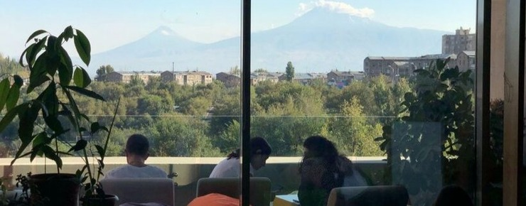 Armenia: how booming startups are reversing a population exodus