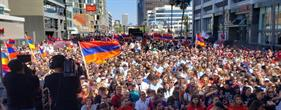 Armenian Genocide Commemorative Committee Announcement