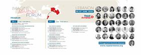 Imagine Armenia Lebanon ONLINE Forum