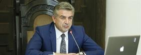 Armenia Launches Comprehensive Agricultural Reforms
