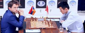 Levon Aronian Wins FIDE World Cup for Second Time