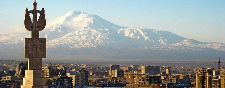 Mobile app to help clean Yerevan